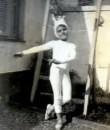 Bailarina Carmen F. Fonseca